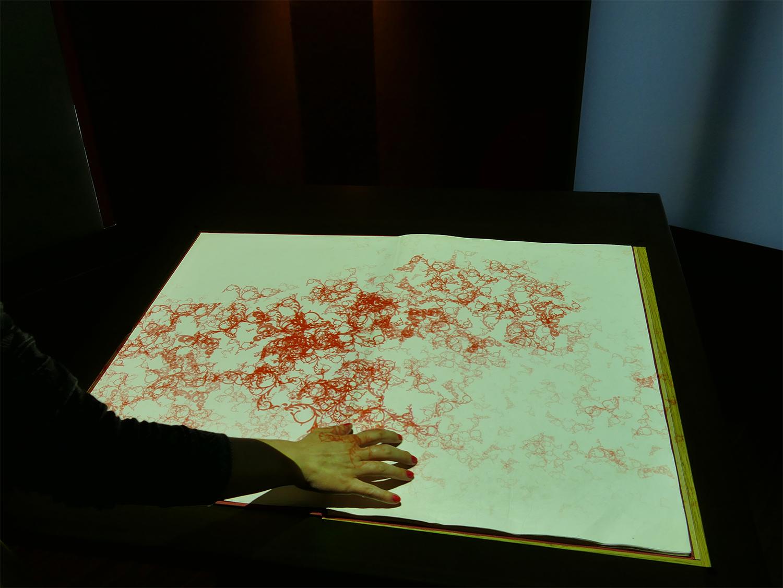 Livre interactif sur Alfred Nobel